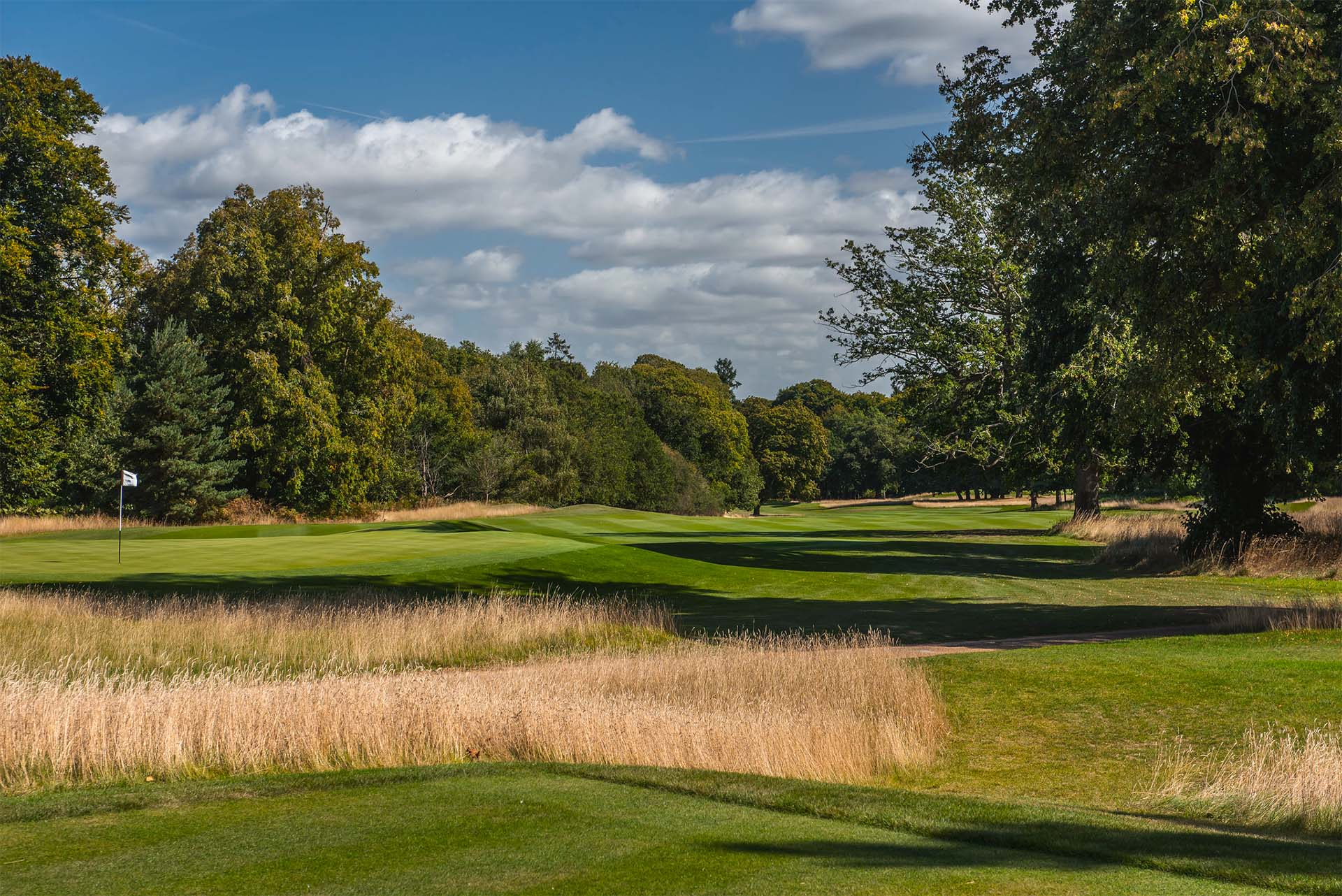 Royal Norwich Golf Coure